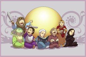 seven_little_gods_by_nuisancebeareull-d41v5qw